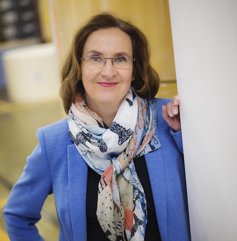 Anne Ekberg